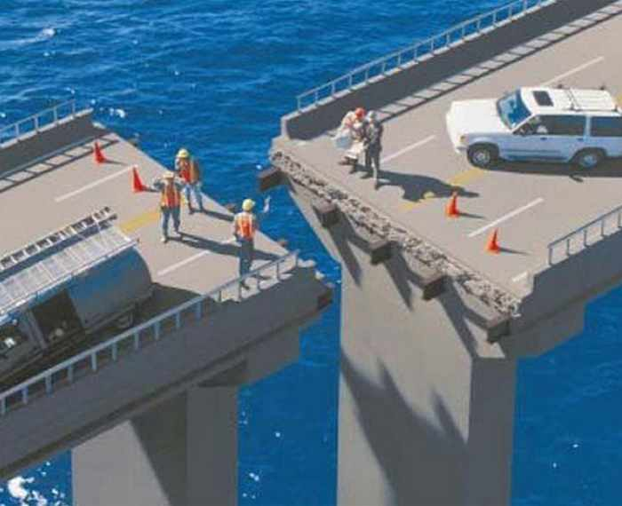 20 Most Embarrassing Architectural Failures Ever - 18
