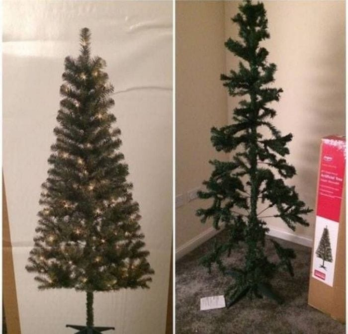 28 Epic Fail Expectations Vs Reality Photos That are Hilarious -16