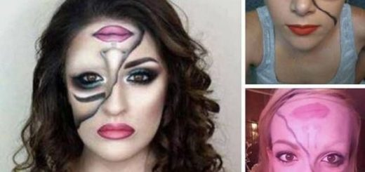 Epic Fail Expectations Vs Reality Photos That Are Hilarious - 28 hilarious eyebrow fails