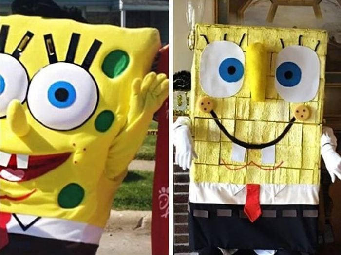 28 Epic Fail Expectations Vs Reality Photos That are Hilarious -24